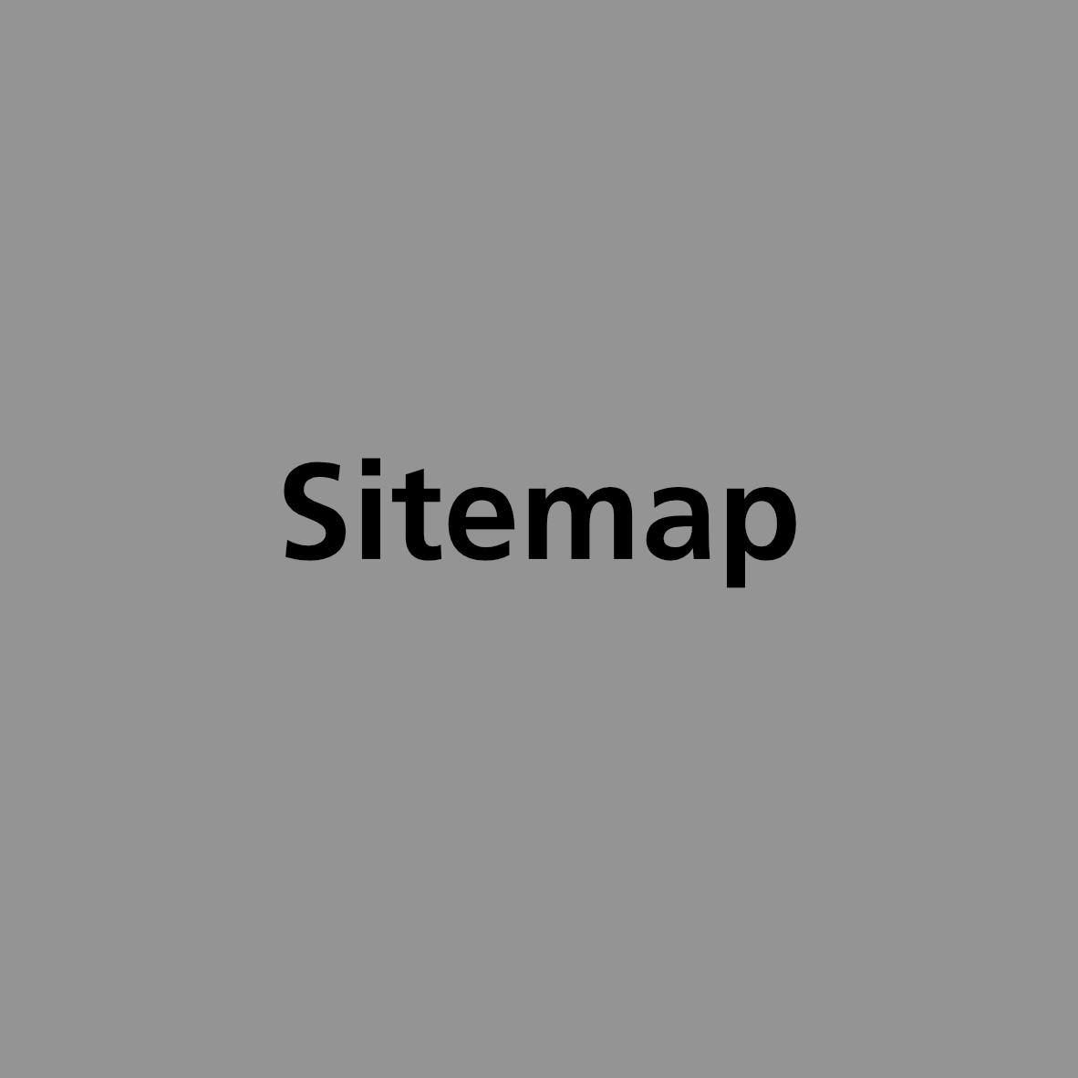 Sitemap, waste-art Georg Marbet