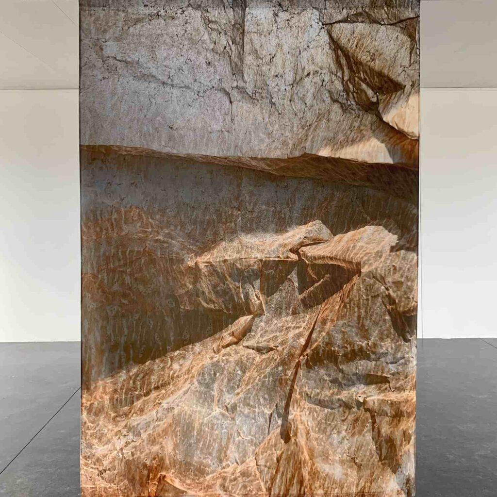 exposition, rock